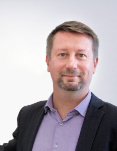 Antti Niskanen, toimitusjohtaja, tekniikan tohtori, LCA Consulting Oy