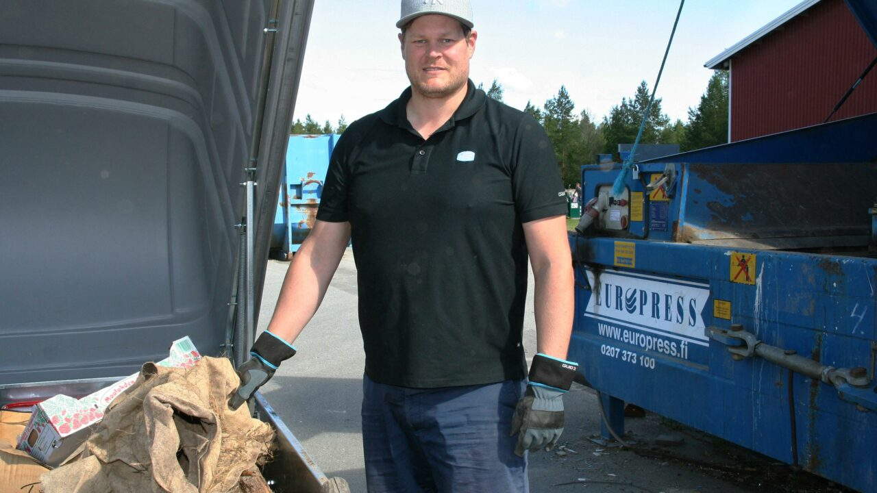 Olli-Pekka Karjalainen