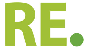 RE-logo